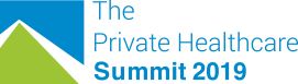The Private Healthcare Summit 2019 Logo